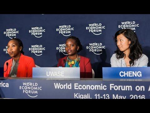 Africa 2016 - Meet Africa's Top Women Innovators