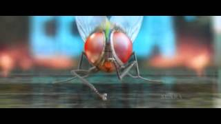 Eega - Eega Telugu movie hd song eega dance