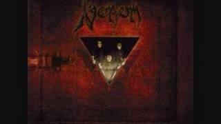 Watch Venom Black Flame Of Satan video