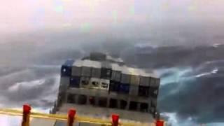 Seramnya Lautan Samudera Hindia