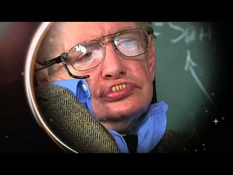 Stephen Hawking: A brief history of myself