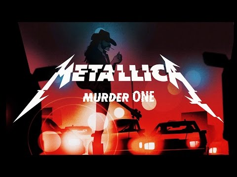 Metallica - Murder One (Official Music Video)