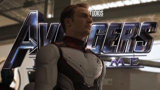 Reaction | Финальный Трейлер «Мстители: Финал/Avengers: Endgame»