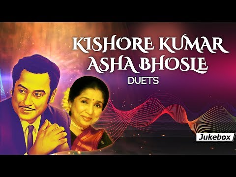 Kishore Kumar & Asha Bhosle Duets | Masti Bhare Geet | Bollywood Evergreen Songs [HD]