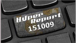 151009 - Financial Recap