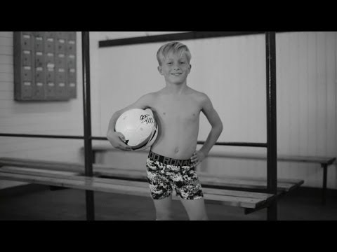 Cr7 Underwear - Boys - Jbs video