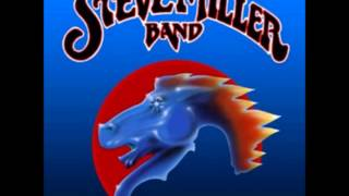Steve Miller Band - Jet Airliner (Instrumental)