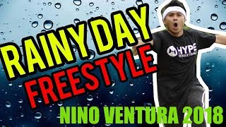 NINO VENTURA | BASKETBALL MOVES