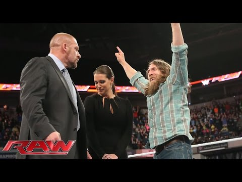 The Authority Bids Farewell To The Wwe Universe: Raw, November 24, 2014 video