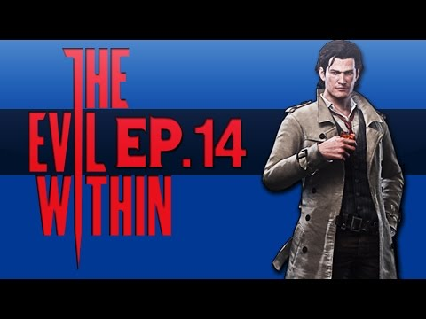 Delirious Plays The Evil Within: Ep. 14 (Creepy Tentacle Monster) Chapter 14