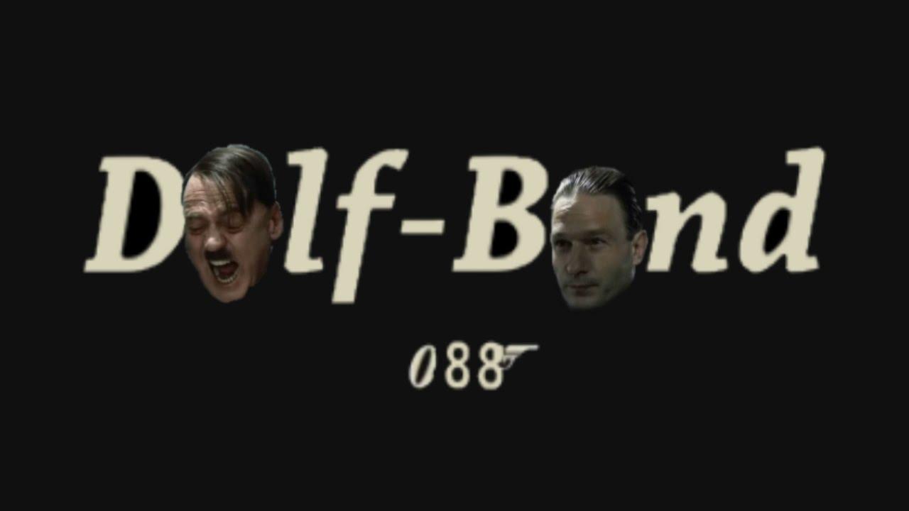 Dolf-Bond 088 (Spectre) - UN-Official Trailer