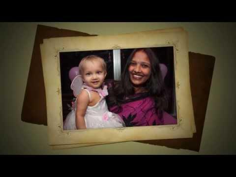 BANI CHOPRA 1st BIRTHDAY BASH (HINDI SONG VERSION)