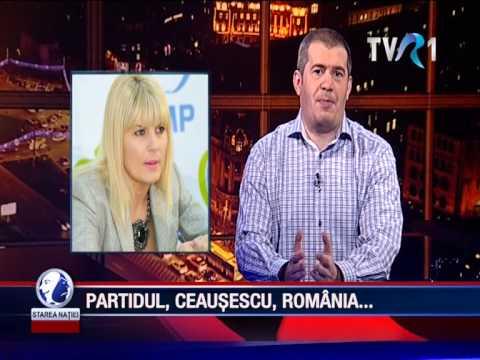 Partidul, Ceausescu, Romania...
