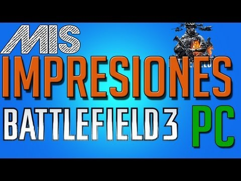 Battlefield 3 PC Canales Noshar 32vs32 | aLexBY11 |