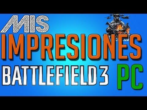 Battlefield 3 PC Canales Noshar 32vs32 | aLexBY11 |