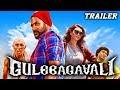 Gulebagavali (Gulaebaghavali) 2018 Official Hindi Dubbed Trailer | Prabhu Deva, Hansika
