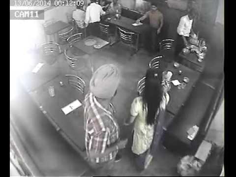 Punjabi Rasoi Kand Delhi video