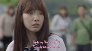 No Way ( Doctor OST ) || Vietsub + Engsub + Kara