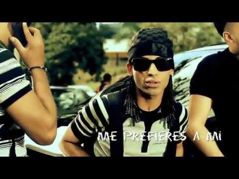 Arcangel - Me Prefieres A Mi VIDEO OFICIAL REGGAETON 2012