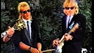 MOONBEATS - AUF DEN FLÜGELN DER NACHTIGALL 1986
