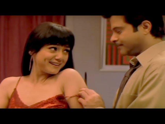 Mere Dil Ka Tumse Hai Yeh Kehna - Anil Kapoor, Preity Zinta, Armaan Song (k)