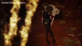 Another ~ Death scene ~ Izumi Akazawa (VOSTFR)