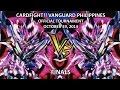 Glendios Vs Glendios - Cardfight!! Vanguard Philippines MP3