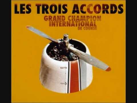 Les Trois Accords - Jean