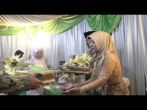 download lagu Seserahan Nita & Arthur - Bulu Temanggung gratis
