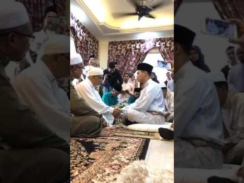 Pernikahan Ihsan & Lina