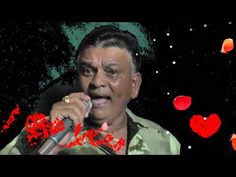 Pandit Essequibo Sings Rafi - Teri Qulfon  Se Judaai video