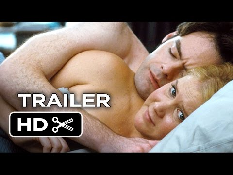 Trainwreck Official Trailer #1 (2015) - LeBron James, Bill Hader Movie HD