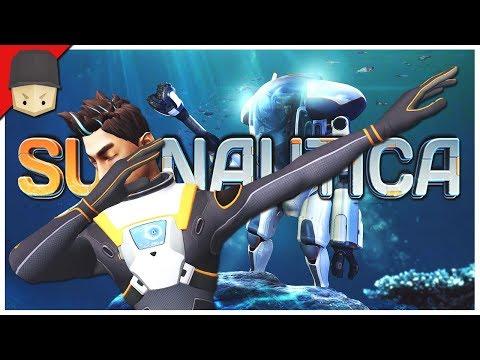 SUBNAUTICA - The Adventure Begins! : Ep.01 (Subnautica Full Release)