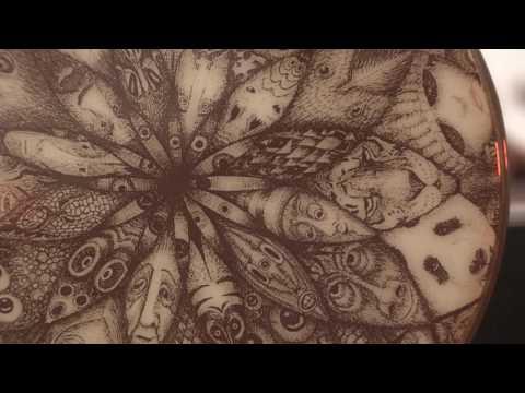 Jackie Pancari   Arts & Culture Short   WSKG Arts