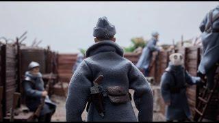 La Grande Guerre 14 18, film complet