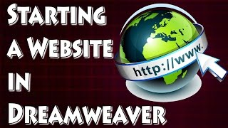 Dreamweaver 8-Tutorial