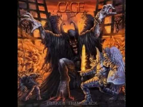 Cage - Blood Of The Innocent