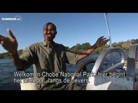 Rondreis Zuidelijk Afrika