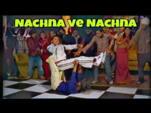 Nachana Ve Nachana - Ishq Bector  [official Video] video