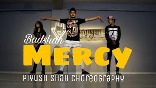 download lagu Badshah - Mercy Feat. Lauren Gottlieb  Piyush Shah gratis