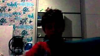 Primeiro video do canal