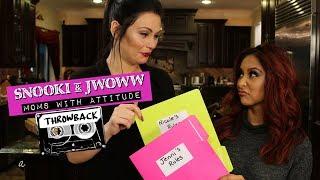 #KIDSWAP | Moms with Attitude Throwback | Awestruck