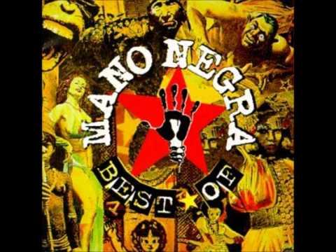 Manu Chao - Indios Del Barcelona