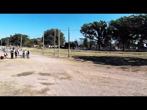CADAER Club Amigos Del Aeromodelismo Radio Control SALTA- Argentina.