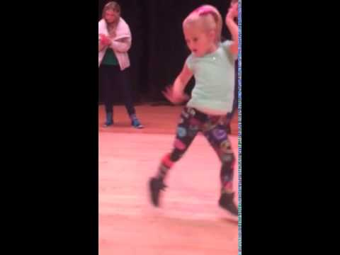 Holly post memorial talent show 11-15