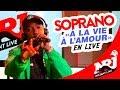 SOPRANO Que Va T Il Faire S Il Gagne Un NRJ Music Award NRJ Instant Live mp3