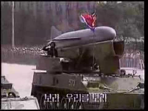 North Korea Music 2 video
