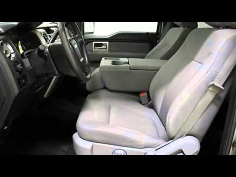 2011 Ford F-150 - Desert Sun Motors - Alamogordo, NM 88310