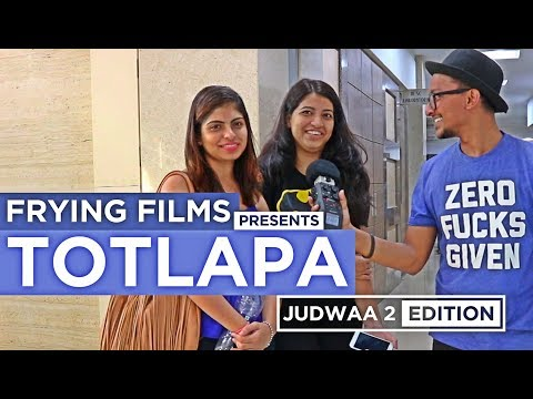 download lagu Totlapa  Funniest Bollywood Review  Judwaa 2  gratis