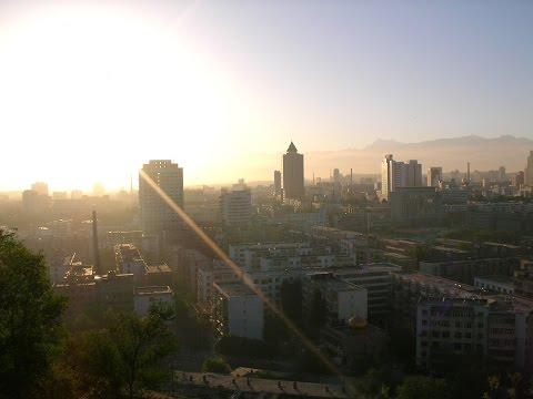 2008年ウイグル旅行まとめ動画(Xinjiang Urumqi and akesu Travel)